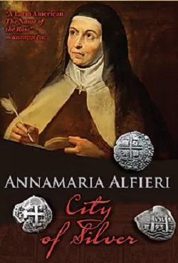 City of Silver Book Cover